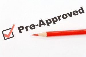 get preapproved for a mortgage pre qualified