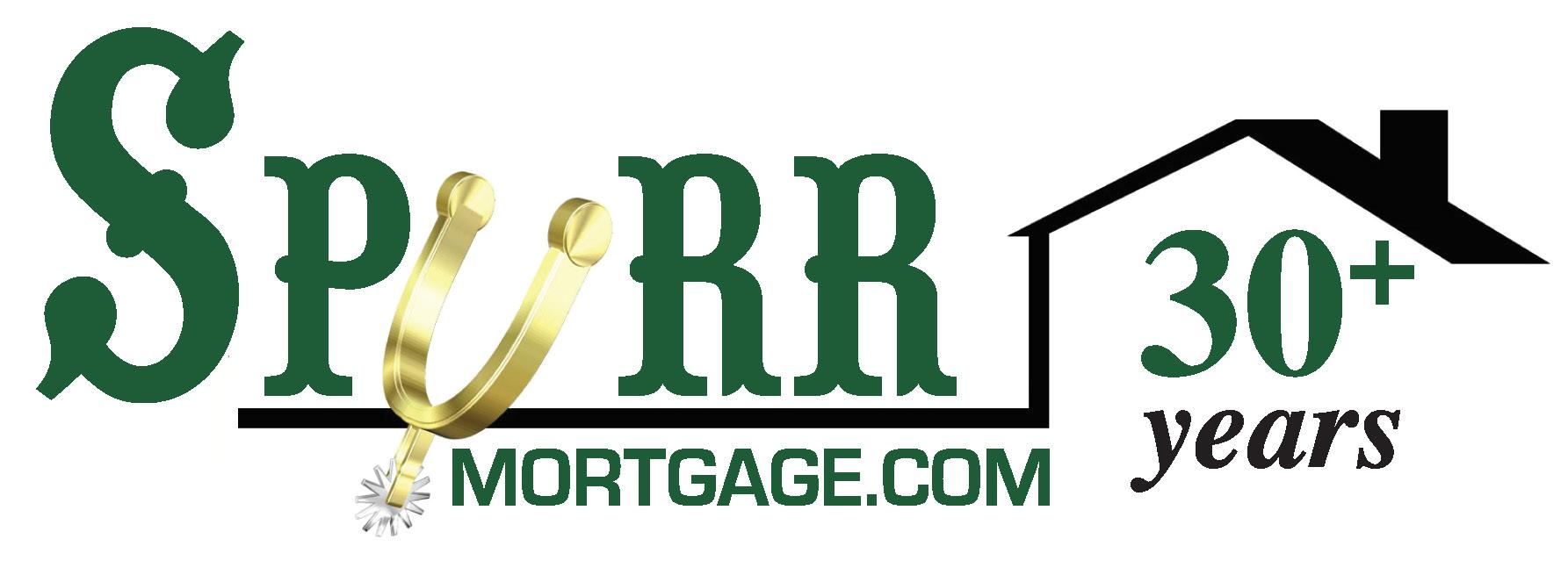 Spurr Mortgage